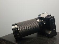 YASHICA Dental-Eye Camera with Yashica 55mm with case