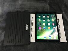 LOOK! Apple iPad Pro 32GB, Wi-Fi, 9.7in - Space Gray #3169 w/ UAG CASE