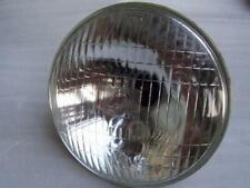 "BSA BANTAM LUCAS HEAD LAMP LIGHT BEAM UNIT LENS 5 3/4"" TRIUMPH TR6C BSA C15"
