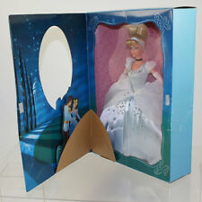 Mattel - Barbie Doll - 1998 Walt Disneys Cinderella Barbie *NM Box*