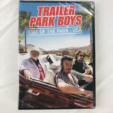 Trailer Park Boys Out of the Park USA (DVD, 2-Discs, 2018)