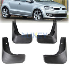 Fit for 2011 2012 2013 2014 VW Polo MK5 gardes-boue Splash garde boue bavette garde-boue