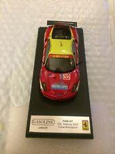 Gasoline/BBR Ferrari F430 GT Sebring 2007