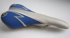 Bontrager bicicleta sillín bicicleta sillín sillín azul/plata