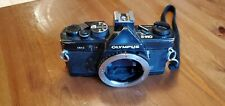 Olympus OM-2 body only, parts or repair
