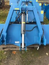 "6FT 6"" Fleming Power Link Box (Tractor Hydraulic Tipping Transport Box 3PL)"