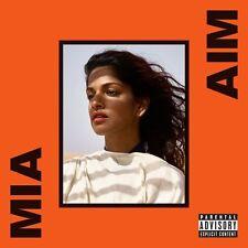 MIA AIM CD ALBUM (Released 9th September 2016)