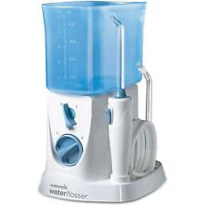 WATERPIK NANO dentale getto d'acqua FLOSSER, WP250 - 2 punte intercambiabili-fino a 80 PSI