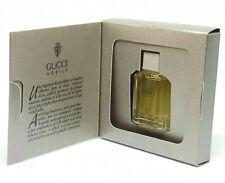NOBILE von Gucci 5 ml edt OVP