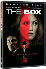 BOX (2009) / (ECOA WS) - DVD - Region 1