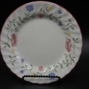 "Vintage Johnson Brothers England Summer Chintz 6"" Brad Plate"