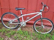 Vintage Mongoose supergoose 24 Inch old school BMX Bike Cruiser odyssey