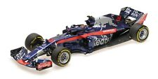 Minichamps F1 Red Bull Scuderia Toro Rosso Honda STR13 2018 Brendon Hartley 1/18
