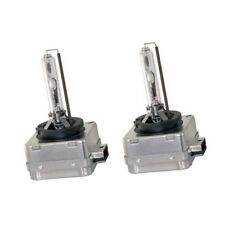 D1S Xenon Light Bulbs 5000K Fits Jeep Cherokee WK 66140 66144 66146 Xenon