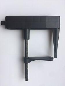 LAND ROVER Freelander 2 Roof Rail Cross Bar Screw Driver Tool - International