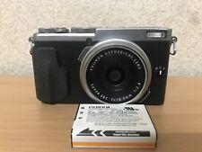 ++ MAKE OFFER ++ Fujifilm X70, 16.3 MP Digital Camera - Silver