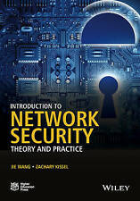 NEW Introduction to Network Security: Theory and Practice by Jie Wang