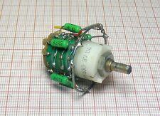 Rotary Switch 12-way WK533 37 U4 [0KR]