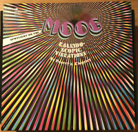 Perrey & Kingsley LP Spotlight On The Moog (Kaleidoscopic Vibes) LP V:NM S:EX