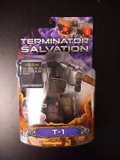 Terminator Salvation T1 Terminator Action Figure (2009)