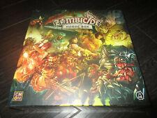 NEW Zombicide Green Horde ZGH Horde Box Kickstarter Stretch Goals KS CMON
