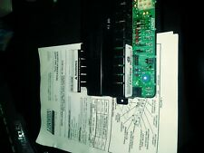 OEM LENNOX TSC6 54J52 TWO SPEED CONTROL MODULE  HVAC