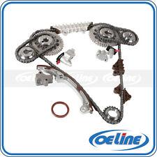 Fit 95-01 Nissan Maxima Infiniti I30 3.0L DOHC V6 VQ30DE Engine Timing Chain Ki