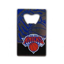 Brand New Nba New York Knicks Credit Card Style Bottle Opener