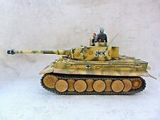 King and Country - WS151 - Tiger 1 Panzerkampfwagen III early production