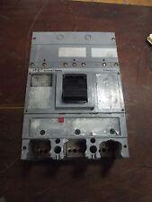 Siemens ITE HJD HJD63F400 400Amp 600V 3 Pole Circuit Breaker