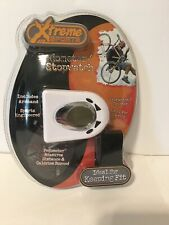 Pedometer Stopwatch Extreme Sports Exercise Workout Fitness Jogging Running New