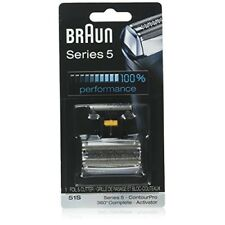 Braun Replacement Blade Razor for 8975, 8585, 8595, 5708, 8995, 5735, 5775, 5646