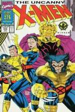 Uncanny X-Men  # 275 in NM  condition. Marvel comics