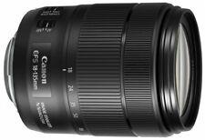 Canon EF-S 18-135 mm f/3.5-5.6 is objetivamente