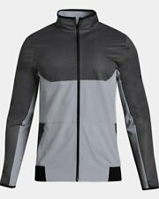 UNDER ARMOUR Windstopper Gore-Tex Jacket Mens Sz XXL Gray NWT$119 1317902