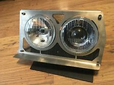 Build to Order Complete Set Ti + OEM HELLA Lamps + Lancia Delta Integrale EVO