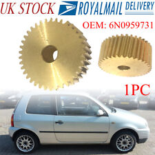 1PC Sunroof Convertible Motor Repair Gear For VW Polo 94-99 Openair Folding Top