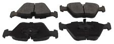 For BMW Series3 Series5 Series7 Z3 E32 German Quality Front Axle Brake Pads Set