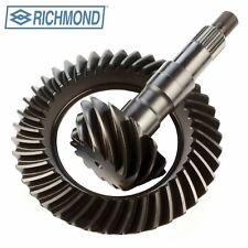 "Richmond 49-0278-1 Gear Ring and Pinion Set 3.42:1 Ratio GM 8.5/8.6"" 10-Bolt"