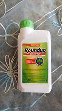 Herbicida extra fuerte para malas hierbas, 500 ml. Roundup. Hasta 3.000 m2