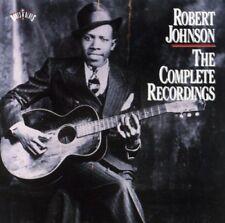 Robert Johnson - The Complete Recordings [CD]