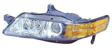 Headlight Assembly Front Left Maxzone 317-1140L-USHD fits 04-05 Acura TL