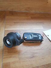 Vw golf mk5 Ignition & Key