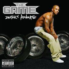 CD de musique rap édition sur album