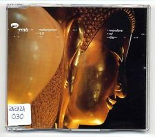 RMB Maxi-CD Redemption 2.0 / Wonders Of Life - 6-track CD - 570 701-2
