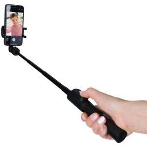 Rollei Comfort Selfie Stick Smartphone-Halterung Fernauslöser