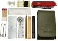Survival kit + solitaire VICTORINOX From Stylish anglers Japan