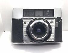 Vintage Agfa Optima Compur Camera