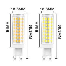 G9 LED Bulb 10W 220V 240V 136 Led Ceramics Lights Corn Bulbs Lamps Energy saving