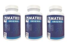 3 X Genuine T5 MATRIX Strong Fat Burner Slimming Diet Weight Loss Pills